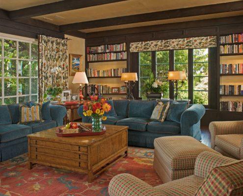 Ross Thiele & Son | San Diego Interior Design Geier-008-495x400 Rancho Valencia
