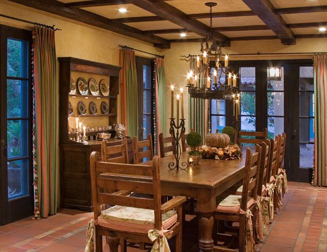 ... Ross Thiele U0026 Son | San Diego Interior Design Geier 007 495x400 Santa  Fe ...