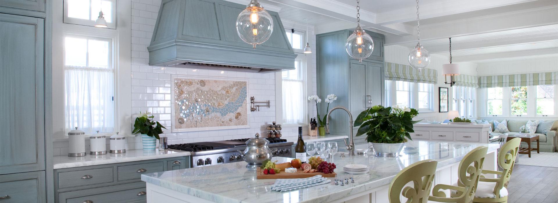 Ross Thiele & Son   San Diego Interior Design s1-1 Home