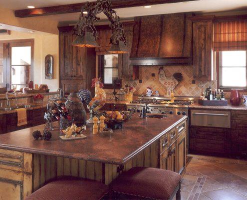 Ross Thiele & Son | San Diego Interior Design scan0091-495x400 Rancho Valencia