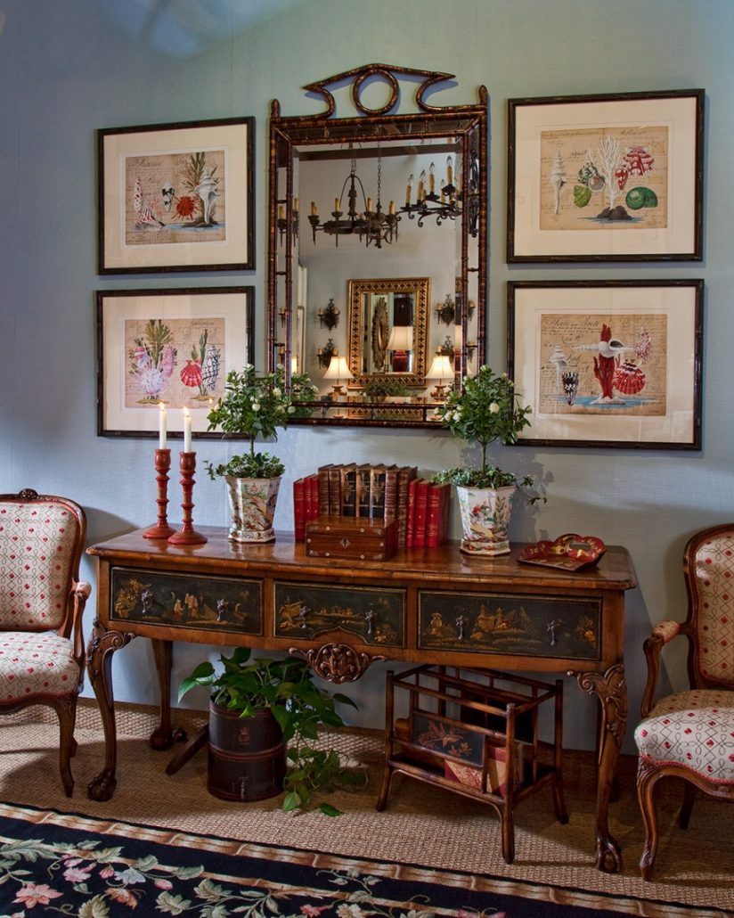 San Diego Interior Designers: Showroom - Ross Thiele & Son