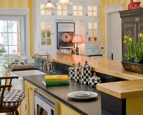 Ross Thiele & Son | San Diego Interior Design BARKETT-063-495x400 La Jolla Beach House