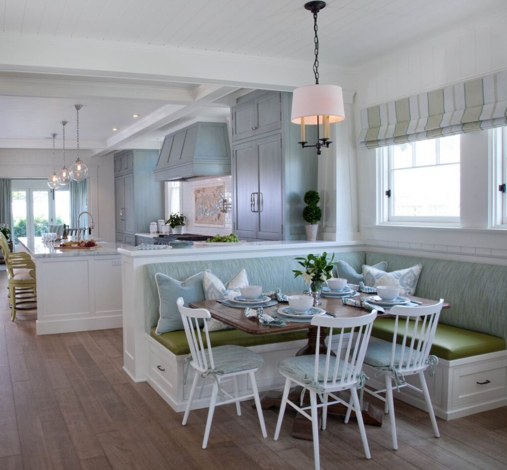 Exceptionnel Ross Thiele U0026 Son | San Diego Interior Design Banquet 495x400 Coronado Beach  House ...
