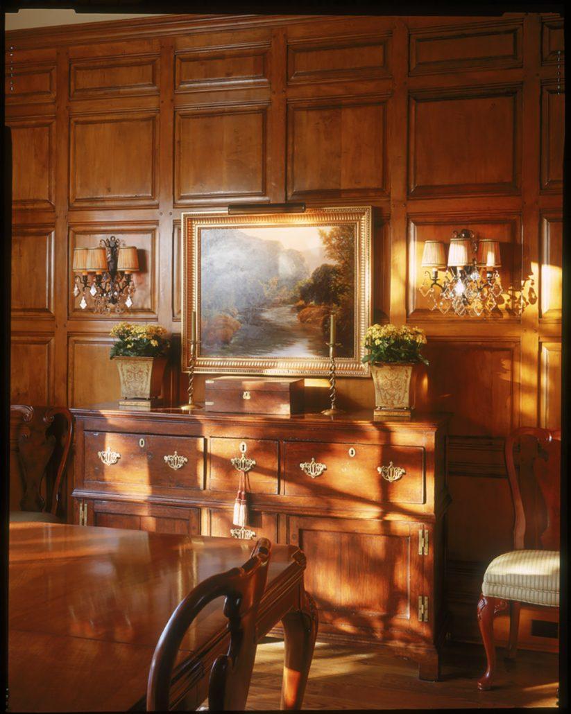 ... Ross Thiele U0026 Son | San Diego Interior Design Eastman 004 495x400  Rancho Santa ...