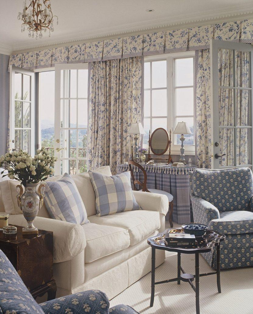 San Diego Interior Designers: Rancho Santa Fe Traditional 2 - Ross Thiele & Son
