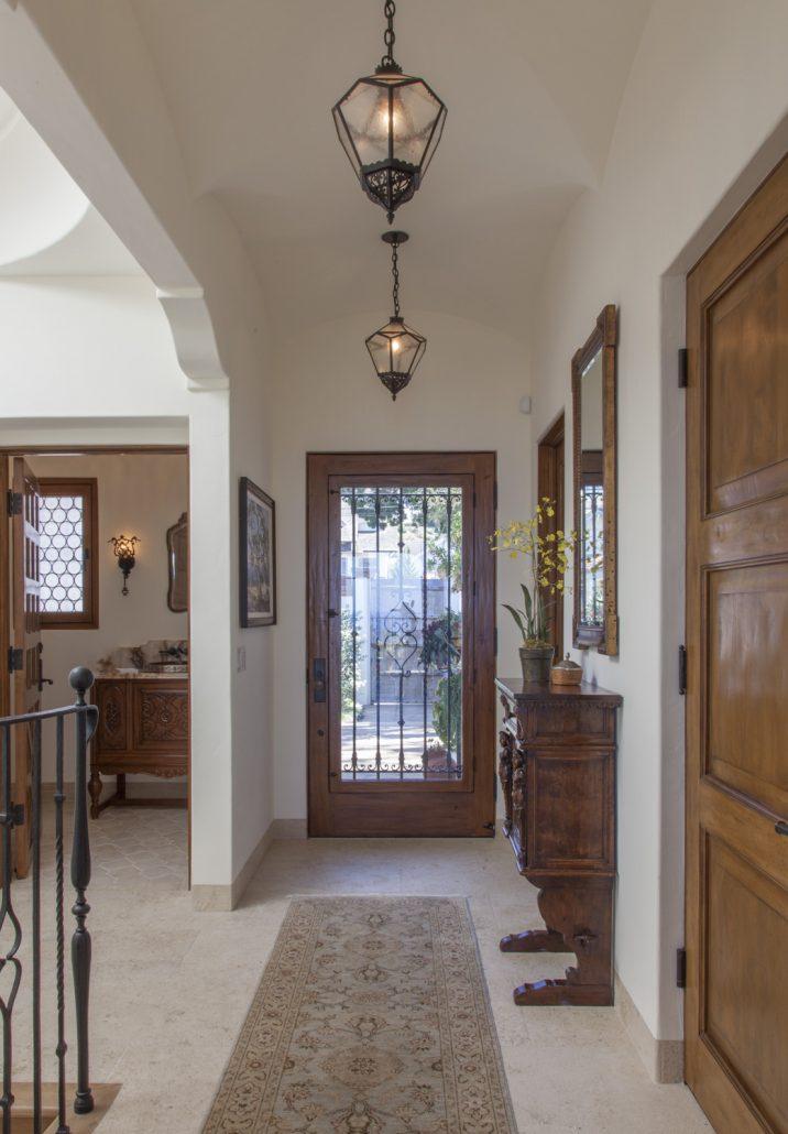 la jolla spanish casa ross thiele son san diego interior design