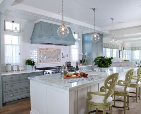 Ross Thiele & Son | San Diego Interior Design kitchen-island-1-495x400 Coronado Beach House