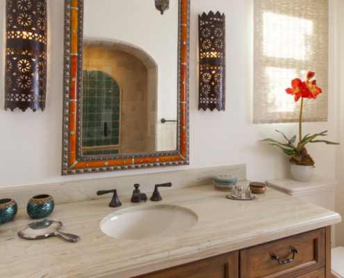 Ross Thiele & Son | San Diego Interior Design 15_Spanish-Revival-Style-House-495x400 Spanish Revival Style House