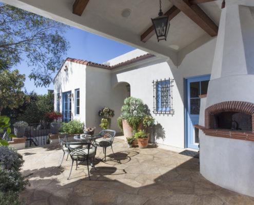Ross Thiele & Son | San Diego Interior Design 16_Spanish-Revival-Style-House-495x400 Spanish Revival Style House