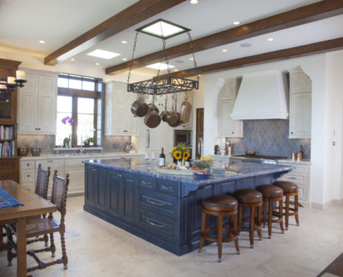 Ross Thiele & Son | San Diego Interior Design 2_Spanish-Revival-Style-House-495x400 Spanish Revival Style House
