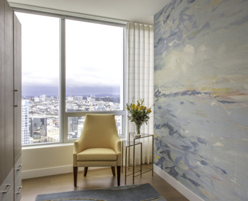 Ross Thiele & Son | San Diego Interior Design 5_High-rise-Waterfront-Condominium-495x400 High-rise Waterfront Condominium