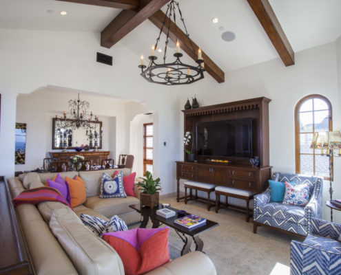 Ross Thiele & Son | San Diego Interior Design 5_Spanish-Revival-Style-House-495x400 Spanish Revival Style House