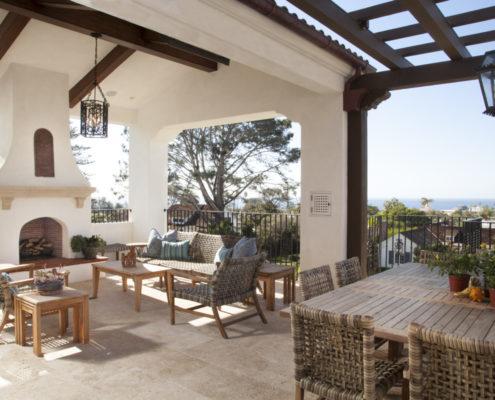 Ross Thiele & Son | San Diego Interior Design 6_Spanish-Revival-Style-House-495x400 Spanish Revival Style House