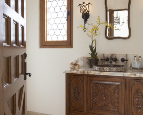 Ross Thiele & Son | San Diego Interior Design 8_Spanish-Revival-Style-House-495x400 Spanish Revival Style House