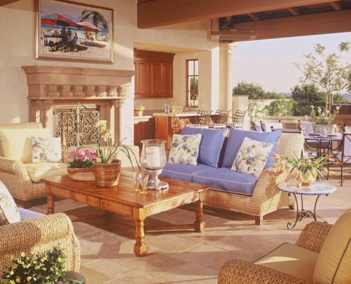 Ross Thiele & Son | San Diego Interior Design 9_Rancho-Santa-Fe-Villa-495x400 Rancho Santa Fe Villa
